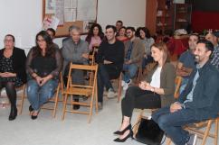 Encuentro de NIRA Fierro con el PSOE TIAS (16)