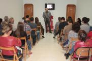 Encuentro de NIRA Fierro con el PSOE TIAS (25)