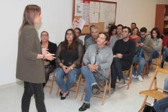 Encuentro de NIRA Fierro con el PSOE TIAS (34)