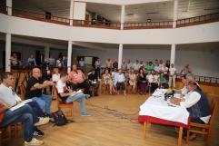 Pacto Ayt. de Tías PSOE,Lava y Podemos (18)