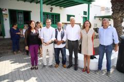 Pacto Ayt. de Tías PSOE,Lava y Podemos (30)
