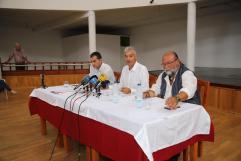 Pacto Ayt. de Tías PSOE,Lava y Podemos (36)