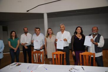 Pacto Ayt. de Tías PSOE,Lava y Podemos (44)