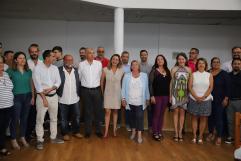 Pacto Ayt. de Tías PSOE,Lava y Podemos (50)
